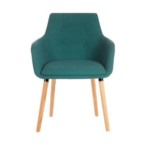Sark Designer Chairs Teal